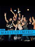 Guide Maestro Impro(TM) de Keith Johnstone