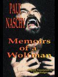 Paul Naschy: Memoirs of a Wolfman