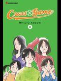 Cross Game, Vol. 8, Volume 8