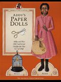 Addys Paper Dolls