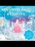 Princess Snow and the Unicorn, Volume 1