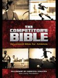 The Competitor's Bible: NLT Devotional Bible for Competitors