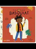 The Life Of/La Vida de Jean-Michel Basquiat