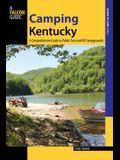 Camping Kentucky: A Comprehenspb