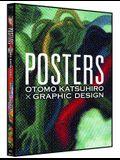 Posters: Otomo Katsuhiro×graphic Design