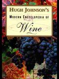 Hugh Johnson Modern Ency of Wine 4/E