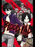 Blood Lad, Vol. 4