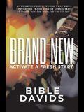 Brand New: Activate a Fresh Start