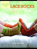 Lace Socks: 9 Lovely Patterns to Knit