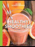 Good Housekeeping Healthy Smoothies, Volume 9: 60 Energizing Blender Drinks & More!