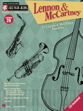Lennon and McCartney: Jazz Play-Along Volume 29
