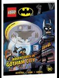 Lego(r) Batman(tm): Adventures in Gotham City