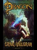 Battle of the Dragon (The Chronicles of Dragon, Series 2, Book 3)