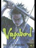 Vagabond, Vol. 3 (2nd Edition)