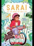 Sarai and the Around the World Fair, 4