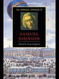The Cambridge Companion to Samuel Johnson