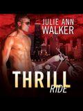 Thrill Ride Lib/E
