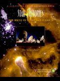 Star Factories: The Birth of Stars and Planets