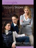 Slippery Slopes: Chalet Girls