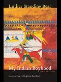 My Indian Boyhood, New Edition
