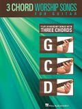 3 Chord Worship Songs for Guitar