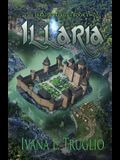 Illaria: Book Two of the Paradise Series