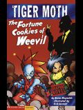 The Fortune Cookies of Weevil: Tiger Moth