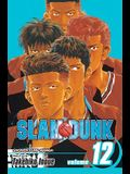 Slam Dunk, Volume 12