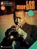 Lee Morgan: Jazz Play-Along Volume 144