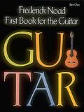First Book for the Guitar, Part 1