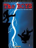 The Boys Volume 9: The Big Ride