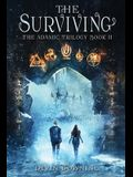 The Surviving: The Adamic Trilogy Book 2