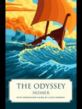 The Odyssey (Canon Classics Worldview Edition)
