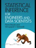 Statistical Inference for Engineers and Data Scientists