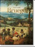 Pieter Bruegel. l'Oeuvre Complet