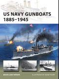 US Navy Gunboats 1885-1945