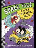 Space Taxi: B.U.R.P. Strikes Back