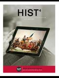 HIST (with Online, 2 terms (12 months) Printed Access Card)