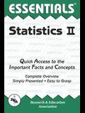 Statistics II Essentials