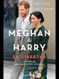 Meghan Y Harry. En Libertad (Finding Freedom - Spanish Edition)