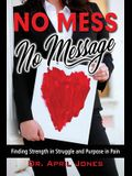 No Mess, No Message: Finding Strength in Struggle and Purpose in Pain