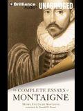 The Complete Essays of Montaigne 2 Volume Set