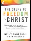 Freedom in Christ: A 10-Week Life-Changing Discipleship Course