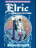 The Michael Moorcock Library - Elric, Vol.5:: The Vanishing Tower