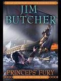 Princeps' Fury (Codex Alera, Book 5)