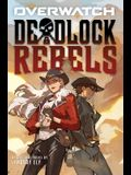 Deadlock Rebels (Overwatch Original Novel)