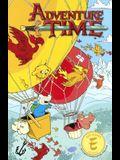 Adventure Time Volume 4
