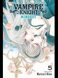 Vampire Knight: Memories, Vol. 5, 5