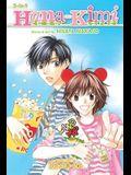 Hana-Kimi, Volumes 19-21