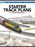 Starter Track Plans for Model Railroaders